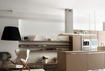 Le cucine / Il bello del design