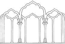 Islamic Doorways