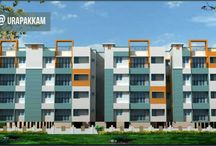 Marutham Classic / Enjoy the scenes of nature! Apartments in Urapakkam @ Marutham Classic from Marutham Group. DTCP (Directorate of Town Country Panchayat) Approved.