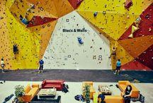 sport halls