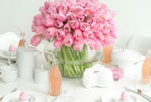 Flower Arrangements I Love / by Donna- Glamorous Sweet Events