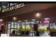 Mexican Restaurant for sale in Miami. Franchise option available.