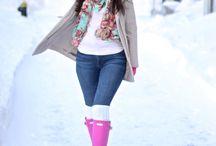 Look invierno