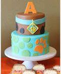 Scooby-Doo Birthday