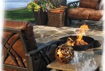 Homecrest Color Stories / Outdoor Living