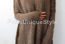 sweters grandes