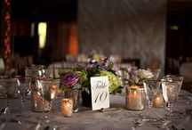 Tablescapes / by Elite Wedding and Event Planning