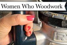 Art Studio Woodworking / by Charlee Kimball