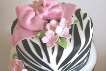 Cake Art  / by Kathy Turner