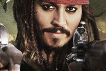 Pirates of the Caribbean / Jonny Depp,Orlando Bloom,and all!!!!!!
