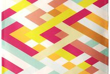 COLOURS / Pattern  / by Miriam Murciego