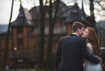 Plener / Wedding photos