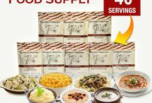 Food 4 Patriots Survival Food