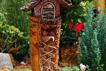 miniature conservatory
