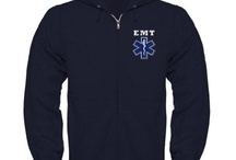 EMT / An EMT is all about emergency responding - saving lives, helping others and serving EMS with dedication and pride.