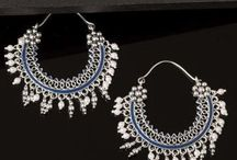 Ajrakh collection