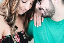 Engagement Session Photo Ideas / Engagement session poses, location and clothing ideas