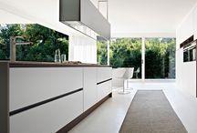 PediniLA Kitchen Cabinet8 / Modern Kitchen cabinet design