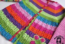 Kabatky a svetry