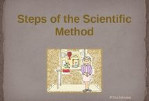 Scientific method / by Lisa Youngblood
