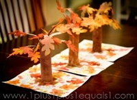 Fall crafts / by Megan Rogers