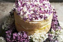 Flowerdreams for Dessert