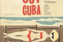 afiches de cine cubano