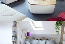 Ideas / Apartment