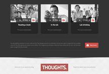 Inspiring Web Designs