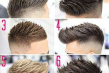 Hairstyles (Men)