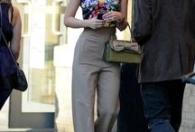 Blair Waldorf outfits