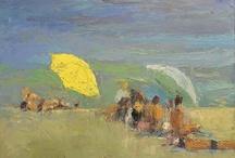 Beach Sun Summer / by Suzanne Garrett