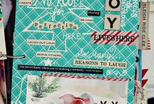 Scrapbooking - December Daily