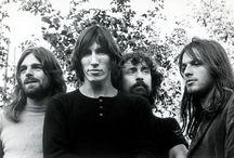 Pink Floyd and Syd Barrett