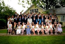 Class of '13 / We miss these guys!