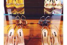 Shoes / Shoespiration X