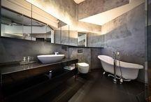 Maison -Salle de bain