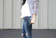Maternity Looks