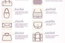 bolsas variadas