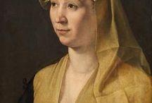 1525-1550 Italian
