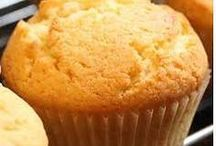 Muffins/ cupcakes