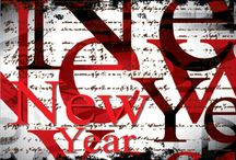 "Holiday Cards -- ""New Years"" / From Sydney to New York, the world celebrates a new year, and Greeting Card Collection's vibrant selection of New Year's cards are the perfect complement. - See more at: http://greetingcardcollection.com/holiday-cards-new-years"