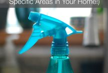 Home Life / homemaking, cleaning, hacks
