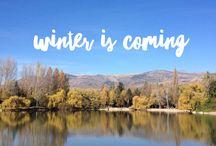NOVIEMBRE 2016: Winter is coming