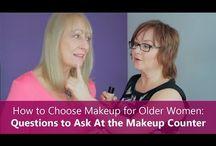 make up tips for women over 50