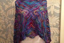 nice scarf/shawl