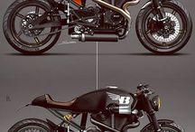 Moto / Stylé