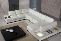 Lounge-ultra modern