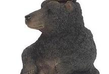 Bears / by Angel Thomas