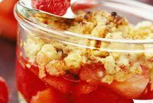 """Lulu Marple Desserts / Prêtes en 10 minutes ou mitonnées ? Craquez pour les idées recettes LULU MARPLE ! Partagez vos coups de coeur et recettes """"maison"""""""